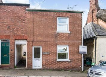 Thumbnail 3 bed end terrace house for sale in Ide, Exeter, Devon