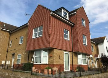 Thumbnail 3 bedroom maisonette to rent in Egbert Road, Birchington