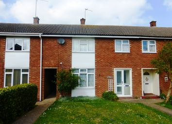 Thumbnail 3 bedroom terraced house for sale in Grove Road, Houghton Regis, Dunstable