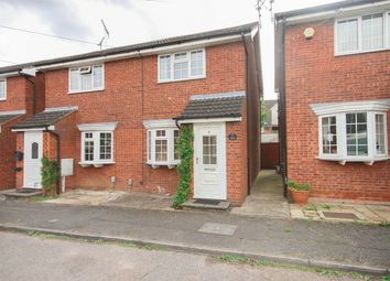 Thumbnail Semi-detached house for sale in Williams Close, Aylesbury, Buckinghamshire