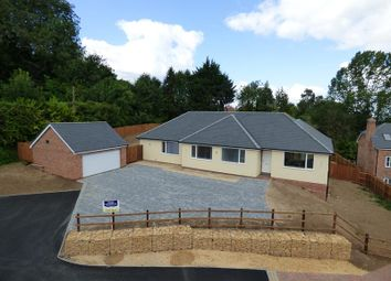 Thumbnail 5 bed bungalow to rent in Howey Close, Malvern