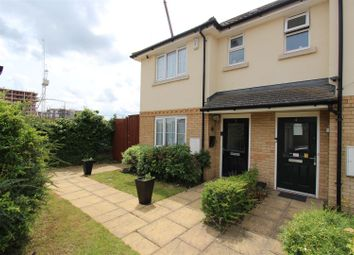 Thumbnail 3 bed semi-detached house to rent in Mulberry Place, Harrow