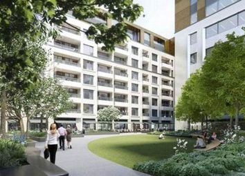 Thumbnail 3 bed flat for sale in Rathbone Square, Fitzrovia, London