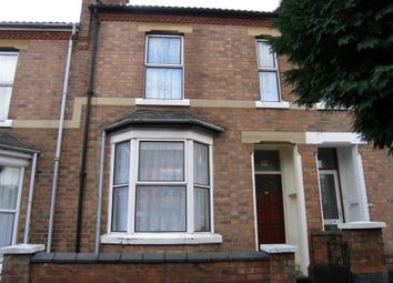 Thumbnail 6 bed terraced house to rent in Tachbrook Street, Leamington Spa