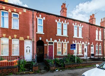 Thumbnail 3 bed terraced house for sale in Norborough Road, Tinsley, Sheffield