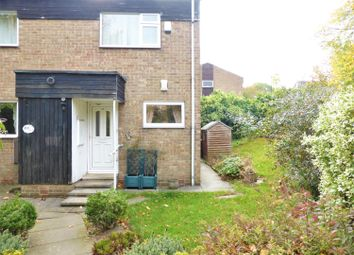 Thumbnail 2 bed flat for sale in Park Avenue, Chapeltown, Sheffield