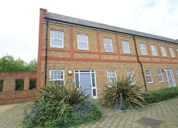 Thumbnail 3 bed end terrace house to rent in Esparto Way, South Darenth, Dartford