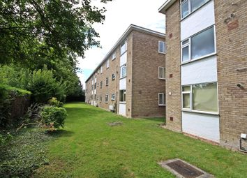 Thumbnail 2 bedroom flat for sale in Lilac Court, Cambridge