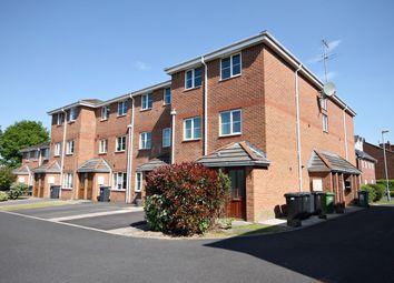 Thumbnail 2 bed flat for sale in Stirrup Field, Golborne, Warrington