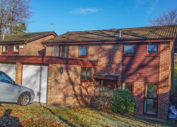 Thumbnail 4 bed detached house for sale in Betula Close, Kenley