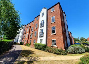 Thumbnail 2 bed flat to rent in Duckery Wood Walk, Great Barr, Birmingham