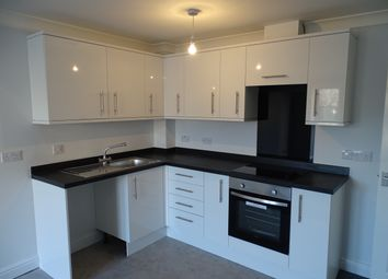 Thumbnail 2 bed flat to rent in Sorbonne Close, Thornaby
