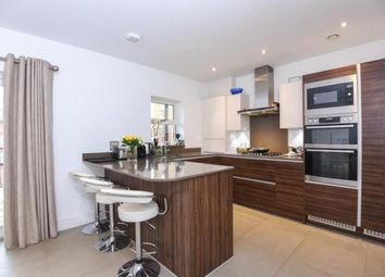 Thumbnail 4 bed end terrace house for sale in Adam Close, Millbrook Park, Mill Hill