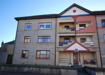 Thumbnail 3 bed flat for sale in Quay Street, Saltcoats