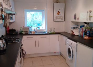 Thumbnail 3 bed terraced house to rent in Robert Lowe Close, London