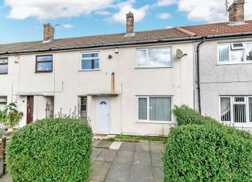 Thumbnail 3 bed terraced house for sale in Wilson Road, Prescot