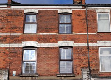 Thumbnail 4 bed flat for sale in Upton Lane Forest Gate, London