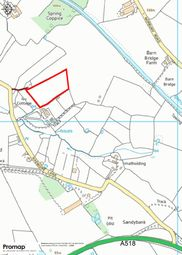 Thumbnail Property for sale in Radmore Lane, Gnosall, Stafford