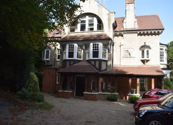 Thumbnail 3 bed flat to rent in The Chestnut, Harestone Valley Road, Caterham