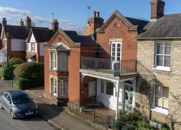 Thumbnail 4 bed semi-detached house for sale in Prentice House, High Street, Cavendish