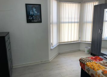 Thumbnail Room to rent in Gwladys Street, Liverpool