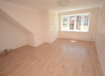 Thumbnail 2 bed town house for sale in Northwold Avenue, West Bridgford, Nottingham