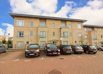Thumbnail 2 bedroom flat to rent in Homerton Street, Bletchley, Milton Keynes