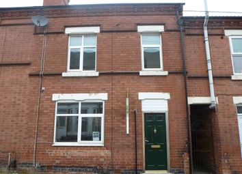 Thumbnail 2 bed terraced house for sale in Northgate Street, Ilkeston