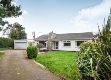 3 bed bungalow for sale in Rosudgeon, Penzance, Cornwall TR20