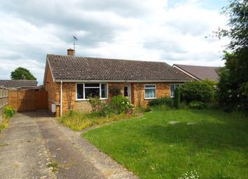Thumbnail 3 bedroom bungalow for sale in Swaffham, Norfolk