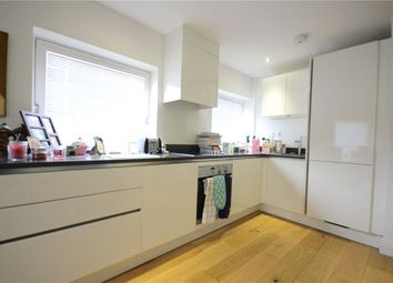 Thumbnail 1 bedroom flat for sale in Regent Court, 19-21 Denmark Street, Wokingham