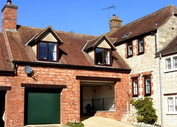 Thumbnail 3 bed barn conversion for sale in Hall Close, Empingham, Rutland