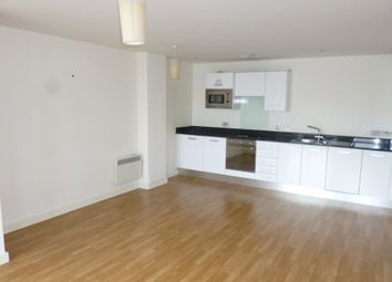 Thumbnail 2 bed flat to rent in Cossons House, Beeston