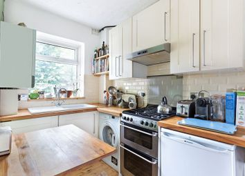 Thumbnail 2 bedroom flat for sale in New Park Road, London