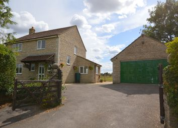 3 bed detached house for sale in The Street, Broughton Gifford, Melksham SN12
