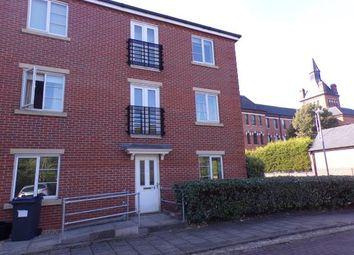 2 bed flat for sale in Mere Street, Erdington, Birmingham, West Midlands B23