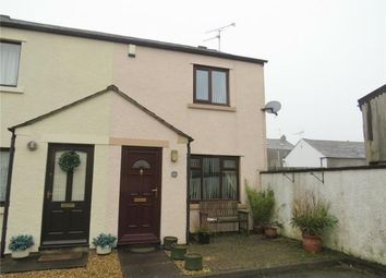Thumbnail 2 bed end terrace house for sale in Stables Court, Derwent Street, Cockermouth