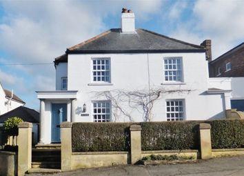 Thumbnail 3 bed detached house to rent in Sundridge Road, Ide Hill, Sevenoaks