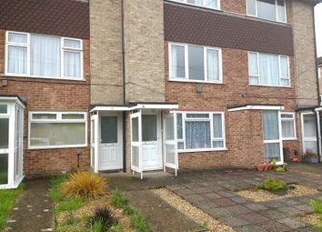 Thumbnail 2 bedroom maisonette to rent in Battery Close, Gosport