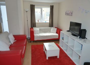 Thumbnail 3 bed terraced house to rent in Treharris Street, Roath, Cardiff