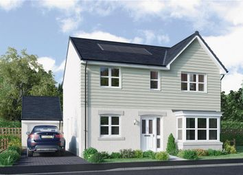 "4 bed detached house for sale in ""Grant"" at East Calder, Livingston EH53"