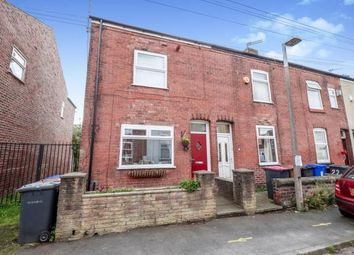 Thumbnail 2 bedroom terraced house for sale in Broom Street, Swinton, Manchester, Greater Manchester