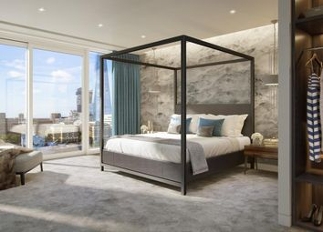 "Thumbnail 3 bed duplex for sale in ""Mountford Penthouse"" at Water Lane, (City Of London), London"