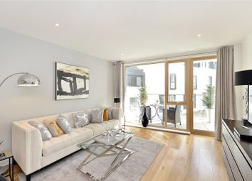 Thumbnail 2 bed flat for sale in Canonbury Cross, 25 Lewis House