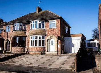 Thumbnail 3 bed semi-detached house to rent in Myrtle Avenue, Birstall