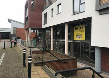 Thumbnail Leisure/hospitality to let in Unit 1, St Matthews View, 14 High Street, Walsall, West Midlands