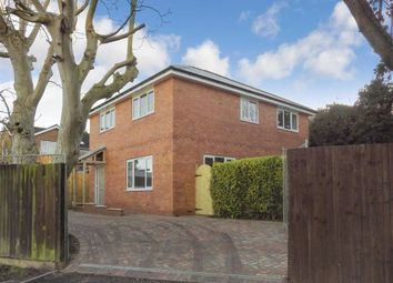 Thumbnail 4 bed detached house for sale in Southern Avenue, Tuffley, Gloucester