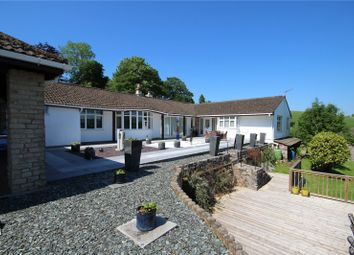 Thumbnail 4 bed detached bungalow for sale in Corston, Bath