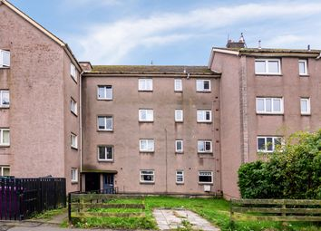 Thumbnail 2 bed flat for sale in Alan Breck Gardens, Clermiston, Edinburgh