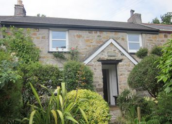Thumbnail 2 bedroom terraced house for sale in Nanturras Row, Goldsithney, Penzance